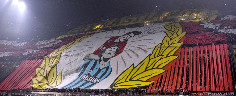 Un oras, doua echipe, 10 trofee Champions League! Chinezii au pus mana pe AC Milan si Inter Milano: 100 mil € buget de transferuri vara asta, investitii de 400 mil € pana in 2020