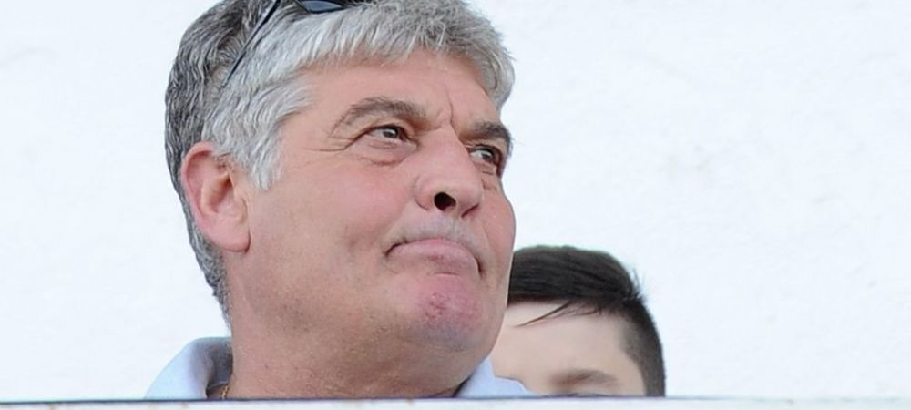 """Ce lovitura pregateste Andone! """"Sunt in discutii cu Dinamo!"""" Fostul golgheter al Stelei care revine in Romania la marea rivala"""