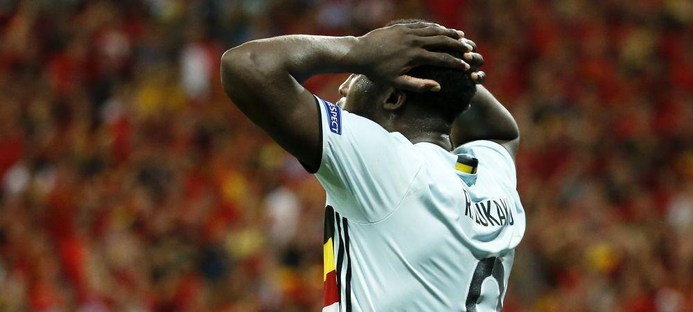 """Lukaku a ales-o pe Arsenal dupa ce a refuzat Chelsea: """"A acceptat deja contractul. Acum trebuie sa discute cluburile"""""""