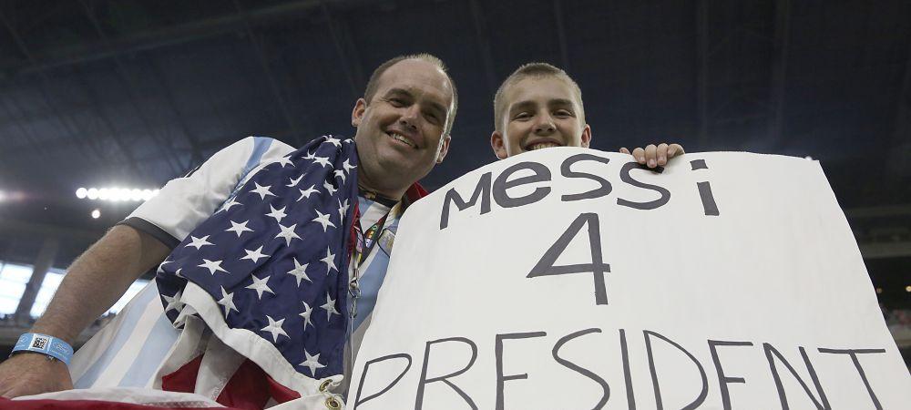 Europa vs. America, FIFA decide daca va avea loc un meci care nu s-a mai jucat niciodata! Copa America, succes rasunator: audiente mai mari ca la Euro!
