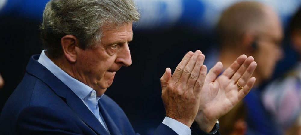 "Hodgson si-a dat demisia dupa UMILINTA cu Islanda: ""Sper ca veti vedea nationala Angliei intr-o finala cat mai curand!"""