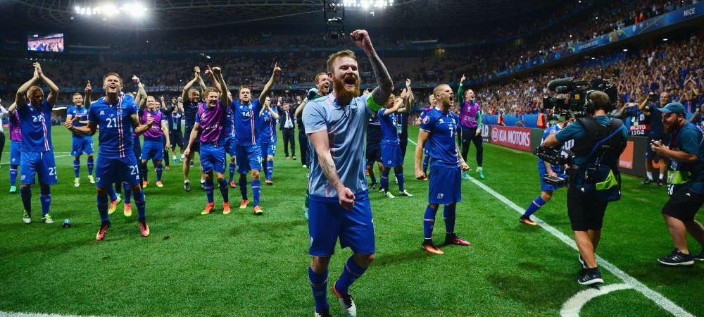 """Tara in care sportul national e handbalul a dat lovitura la fotbal. Cele mai ciudate lucruri pe care nu le stiai pana acum despre """"vikingii"""" islandezi"""