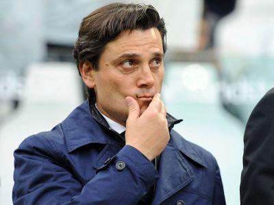 Montella este noul antrenor al lui AC Milan: salariu de 2,3 milioane € pentru urmatorul sezon!