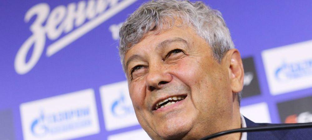 Lovitura de peste 100 mil de euro pe care Lucescu o poate da la Zenit. Ce transferuri sunt pregatite
