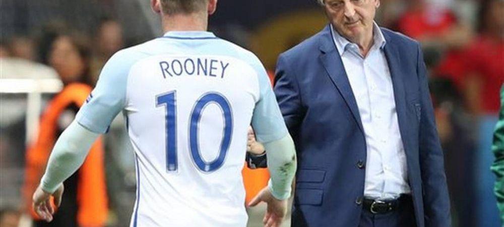 Englezii nu au problemele noastre. Lista de inlocuitori ai lui Hodgson e SPECTACULOASA. Cele 7 nume si cine e FAVORIT. Wenger si Klinsmann, pe lista