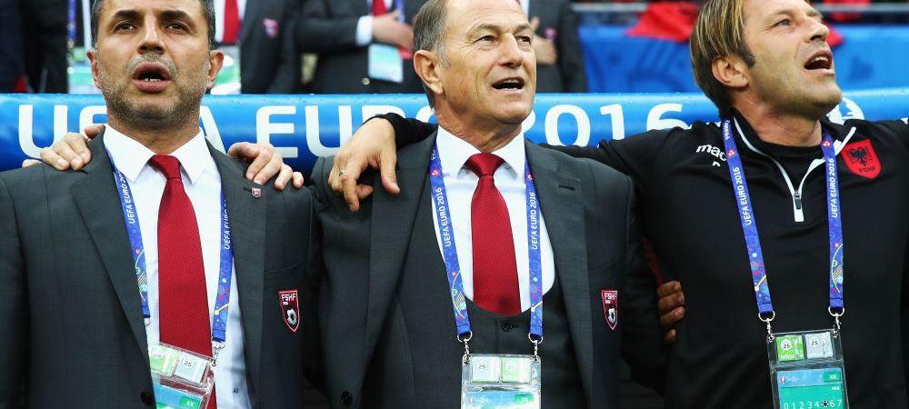 """Reactia selectionerului despre care italienii anunta: """"A fost deja ofertat de Federatia Romana"""". Ce spune Gianni De Biasi despre venirea in Romania"""