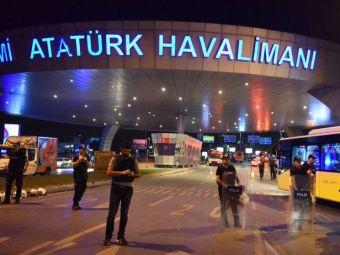 """""""Au venit sa ne omoare pe toti si sa moara si ei! Multi fotbalisti vor sa plece din Turcia"""". Un impresar povesteste momentele de teroare traite aseara la Istanbul"""