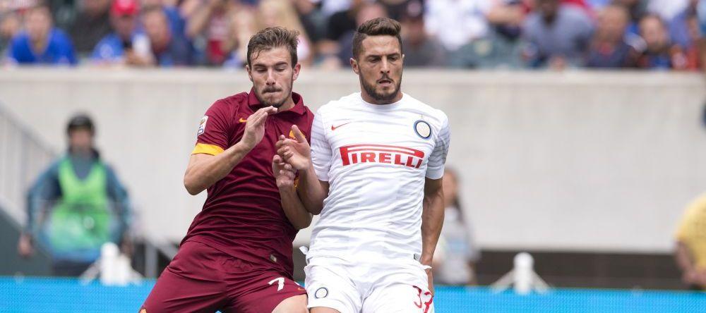 Inca patru romani in Serie A. Proaspat promovat, Balasa a fost rechemat de AS Roma, Puscas e dorit langa Mitrita la Pescara