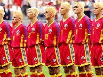 """""""Sindromul"""" Generatiei de Aur face furori in fotbalul mondial :) Dupa Fellaini, Ramsey si Phil Jones, inca o vedeta si-a vopsit parul"""