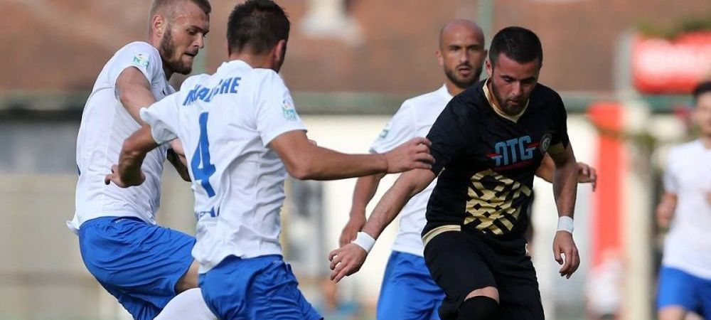 Revolutie! :) CSMS Iasi isi pune scaune CU SPATAR ca sa poata juca ACASA cu Hajduk Split. Reactiile senzationale ale fanilor