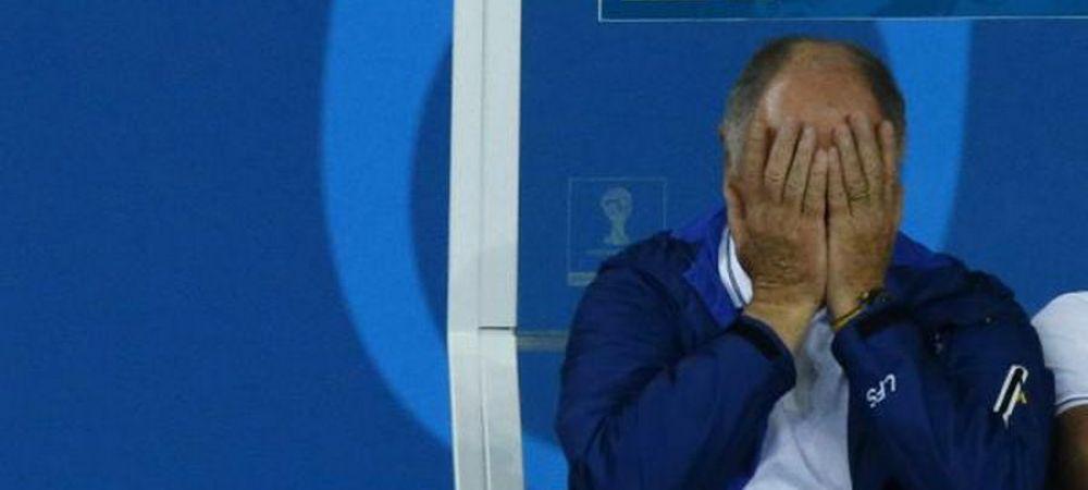 """Alerta de gradul """"1-7"""". Southgate a refuzat nationala Angliei, favorit e omul care a luat 7 goluri de la Germania la Mondial"""