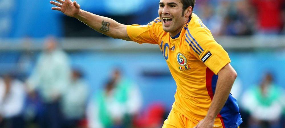 """Golgheter all time la nationala, experienta afara 14 ani, putin temperamental"" :) Mutu s-a lansat in cariera de antrenor! Isi cauta echipa: ""Vreau sa o iau de jos"""