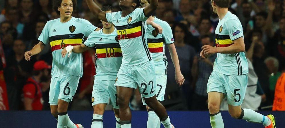 Cate se pot intampla intr-o zi libera la EURO! Agitatie in cantonamentul Belgiei, unde jucatorii au fost ocupati cu transferurile la alte cluburi: Batshuayi, mutare de 40.000.000 euro