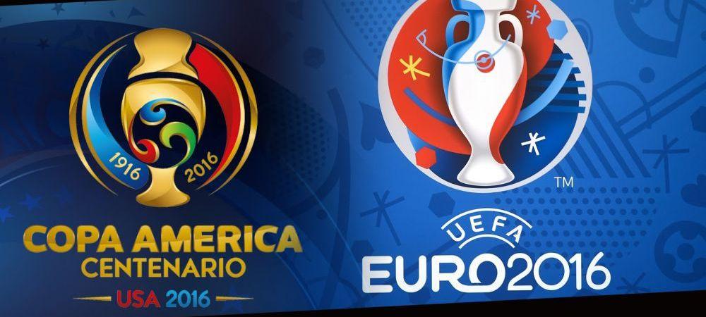 UEFA a acceptat provocarea sudamericanilor: in premiera,castigatoarea EURO va juca impotriva detinatoarei Copa America