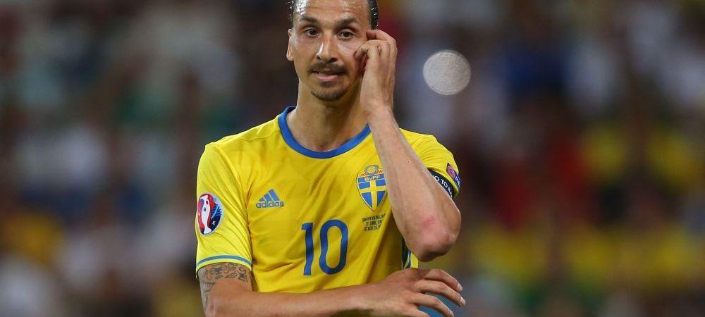 Oferta GIGANTICA refuzata de Zlatan din China: 75 de milioane de euro! Dezvaluire de ultima ora