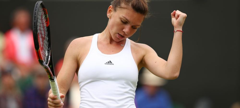 """""""Acum totul e diferit! Ma simt pregatita!"""" Dezvaluirile Simonei Halep dupa calificarea in turul 3 la Wimbledon"""