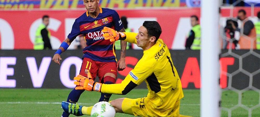 FABULOS! Tatal lui Neymar a incasat 40.000.000 de euro din transferul jucatorului. Cum s-au impartit cele 100 de milioane