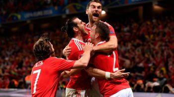 Tara Galilor, a 5-a favorita dintre cele 6 echipe ramase in acest moment: cum arata cotele la castigarea EURO | Astazi, 22:00, Germania - Italia