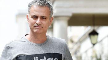 OFICIAL! Mourinho a mai facut un super transfer! L-a luat pe fostul elev al lui Mircea Lucescu de la Dortmund