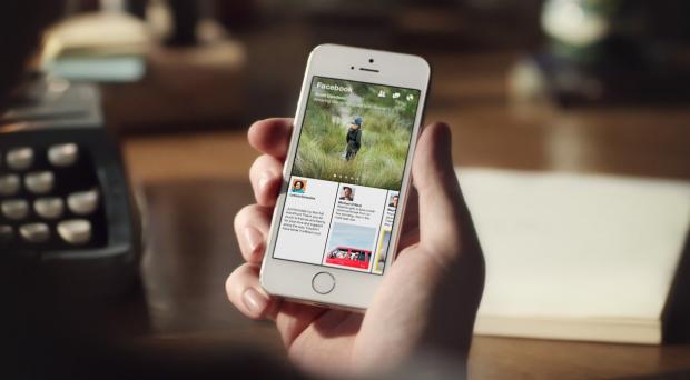 BOMBA!O aplicatie Facebook pentru iPhone DISPARE! Ce se va intampla pe 29 iulie