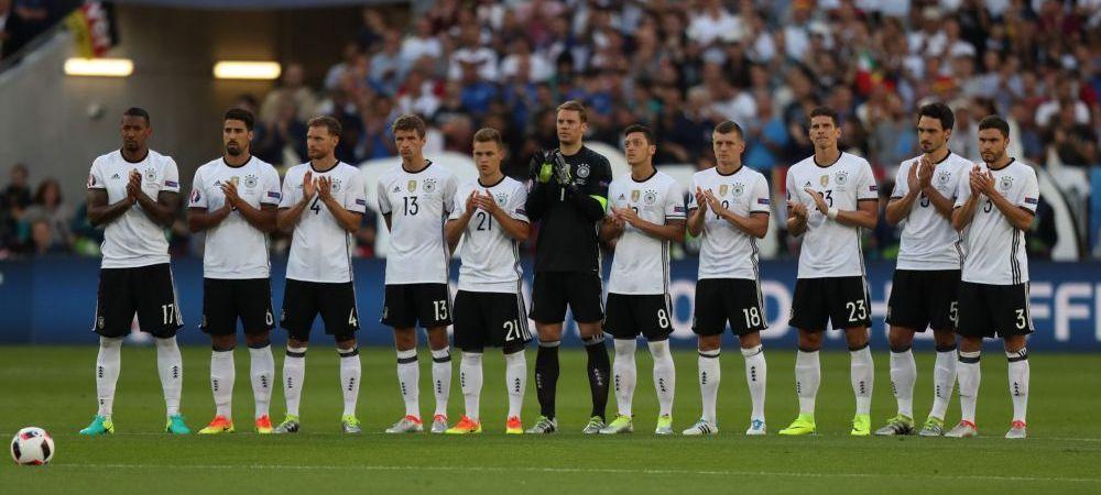 Steaua, peste Germania! Cum arata topul celor mai multe penalty-uri ratate din istorie in meciurile internationale