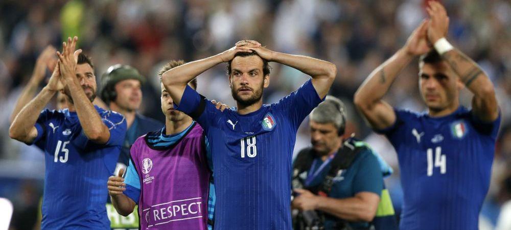 Lucescu pregateste primul transfer colosal!Un titular din nationala Italiei de la Euro e aproape de Zenit