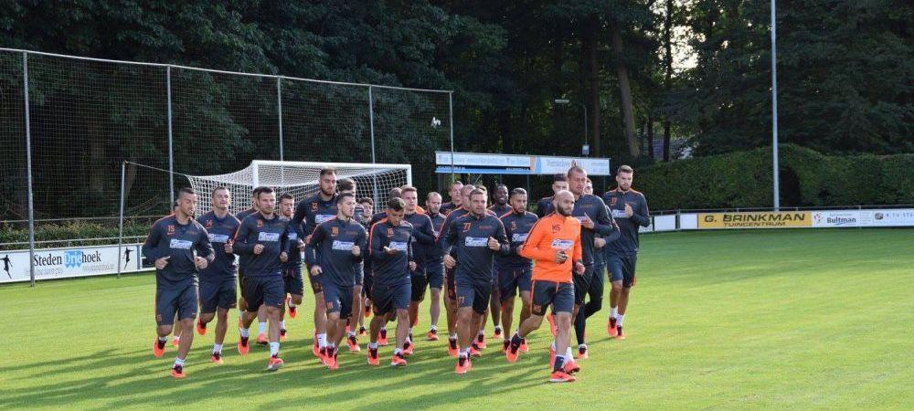 """Steaua poate provoca un cataclism in fotbalul nostru"" Situatia alarmanta anuntata azi de un patron din Liga I"