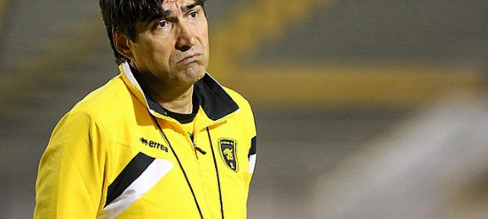 Probleme pentru Piturca in Arabia Saudita! Noua conducere a lui Al Ittihad vrea antrenor nou! Clubul are datorii de 76 mil. dolari