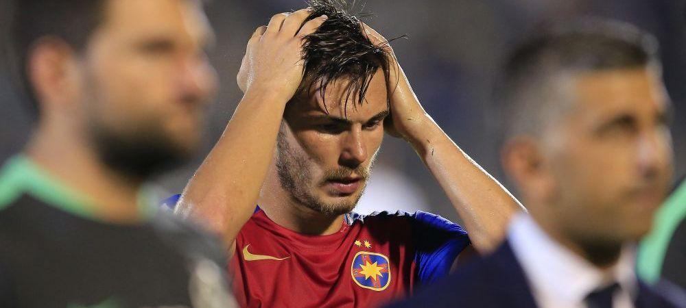 Steaua - aceleasi greseli, aceeasi drama? Cum s-a schimbat echipa fata de sezonul trecut si de ce Steaua anunta CHIN pentru Champions League
