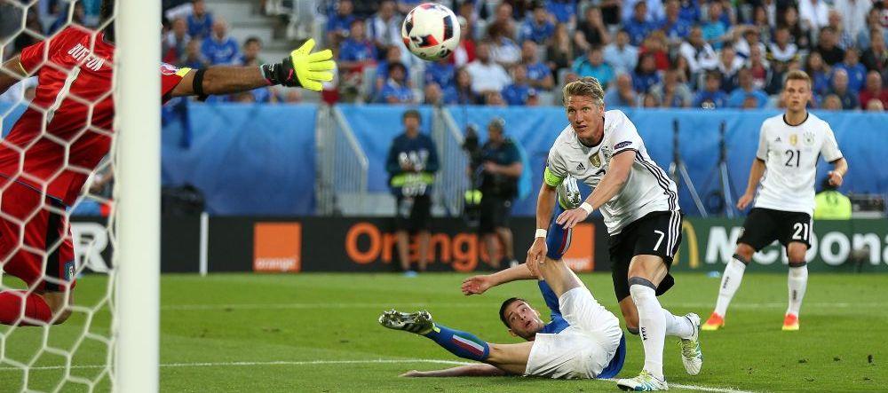 Oferta BOMBA pentru Schweinsteiger! Bild anunta ca PSG vrea sa-l ia de la United