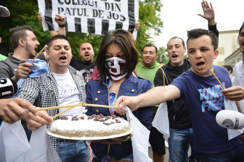 Stefan Beldie: Ce nu stiu sau nu vor sa stie fanii Rapidului despre George Copos si falimentul clubului (Video)