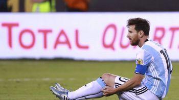 A negociat pe BARCA sa plece de la Barca :) Discutii SOC cu Abramovic dupa ce Messi a fost condamnat la inchisoare. Anuntul facut de The Sun