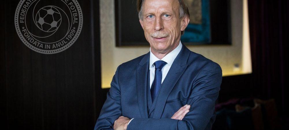 Low, Hitzfeld si Klinsmann felicita FRF ca l-a numit pe Daum selectioner. Ce mesaje au transmis romanilor. Prezentarea e azi la 20:00, pe ProTV