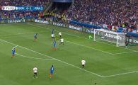 GOOOL Franta. Griezmann inscrie pentru 2-0 dupa o greseala a lui Manuel Neuer. VIDEO
