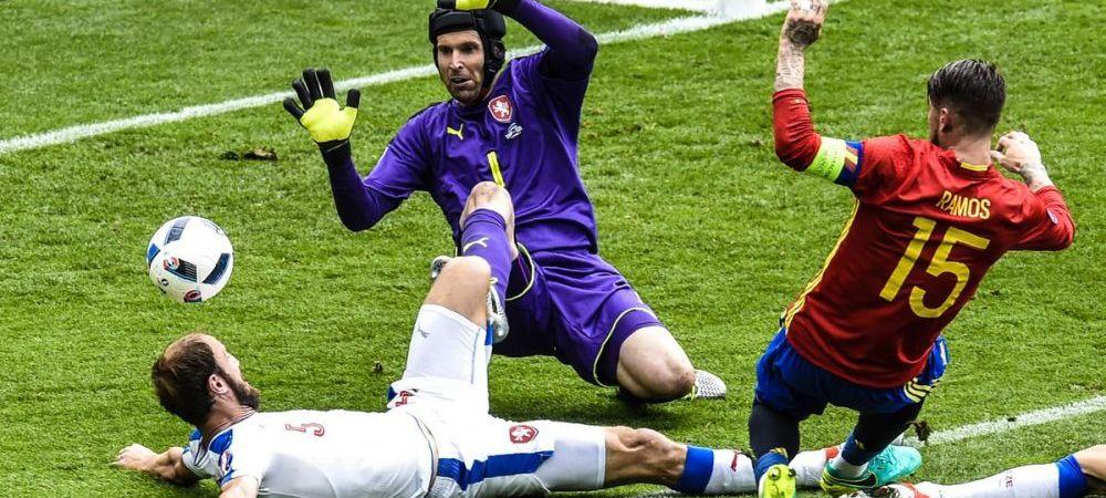 "OFICIAL! Un mare jucator si-a anuntat retragerea dupa Euro. ""Vreau sa ma concentrez pe echipa de club"""
