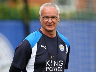 Leicester tocmai a facut cel mai scump transfer din istoria clubului! Ce atacant si-a luat Ranieri pentru meciurile din Champions League