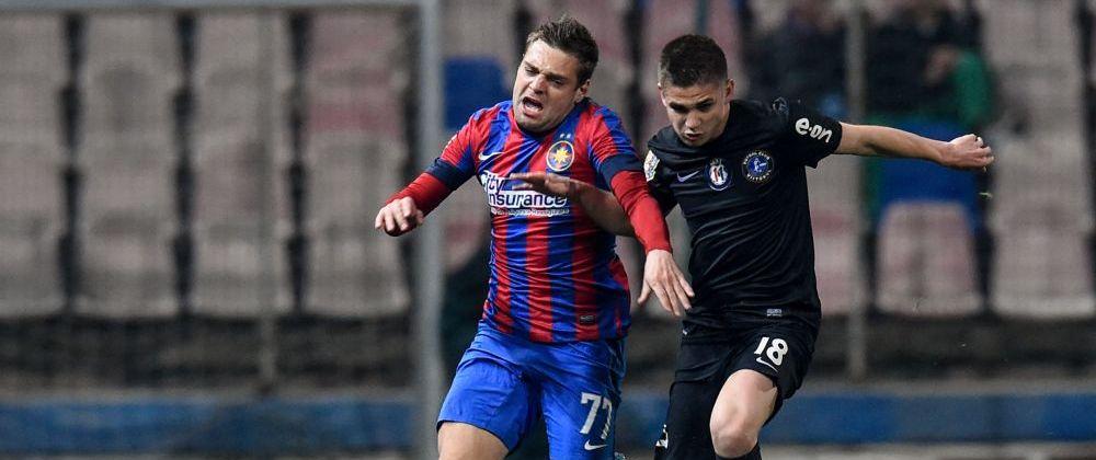 Bataie pe MILIOANE intre Ajax si Roma pentru BIJUTERIA lui Hagi! Cat ii aduce transferul lui Razvan Marin