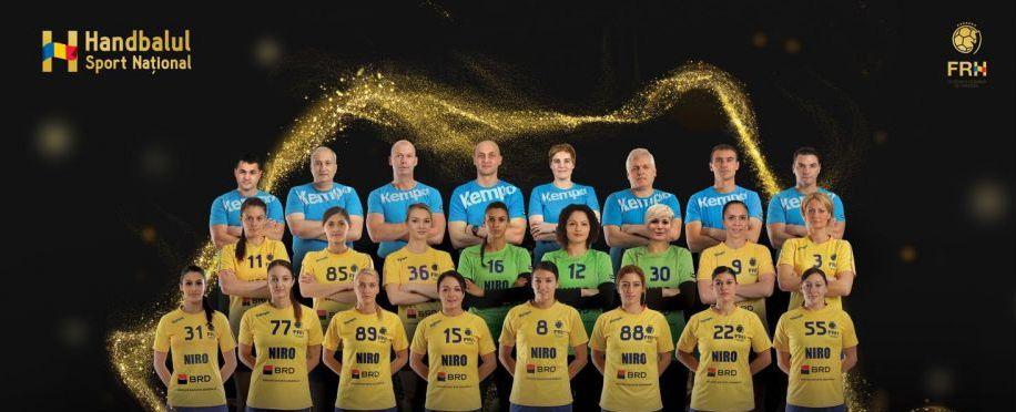 Ryde a anuntat lotul pentru MEDALIE al Romaniei la Rio! Cine merge alaturi de Neagu si Manea la Jocurile Olimpice