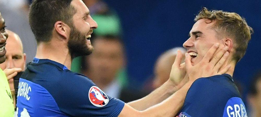 Ce finala de poveste! Portugalia e si tara lui Griezmann! Golgheterul Frantei e pe jumatate portughez si lupta impotriva tarii pe care o respecta cu sfintenie