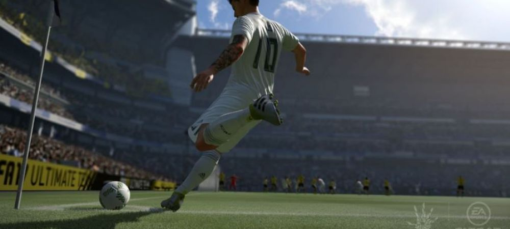 Ce surpriza! FIFA 17 poate avea in premiera o liga exotica! Cele 14 echipe cu care vei putea juca