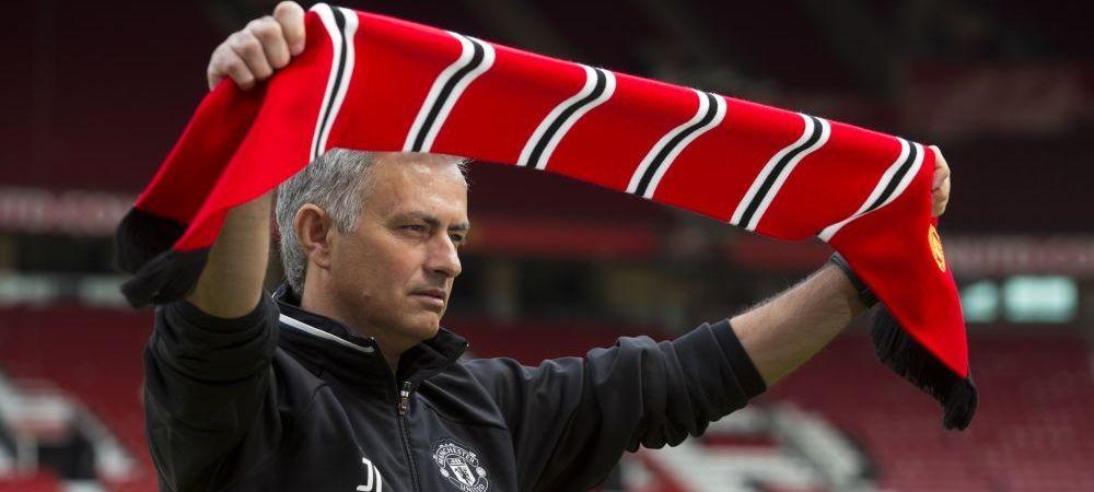 Mourinho da afara 8 jucatori de la United! Nume uriase pe lista fotbalistilor pe care i-a anuntat sa-si caute echipe