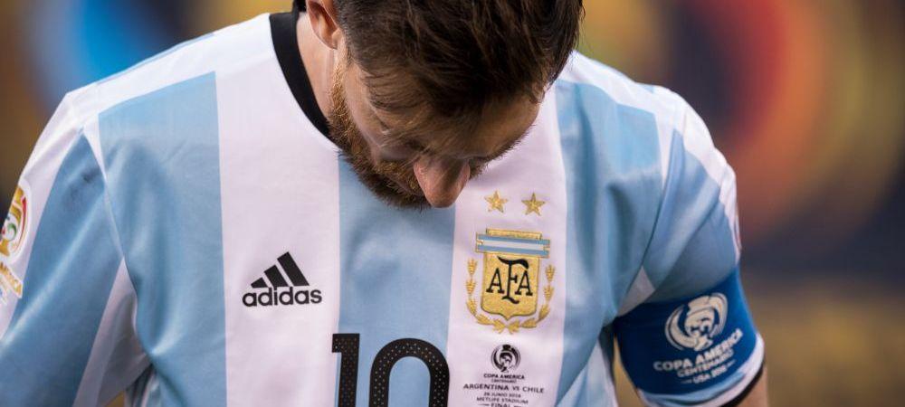 """Fotbalul fara Messi nu mai e fotbal!"" Reactia lui Neymar dupa ce Messi a anuntat ca renunta la nationala"