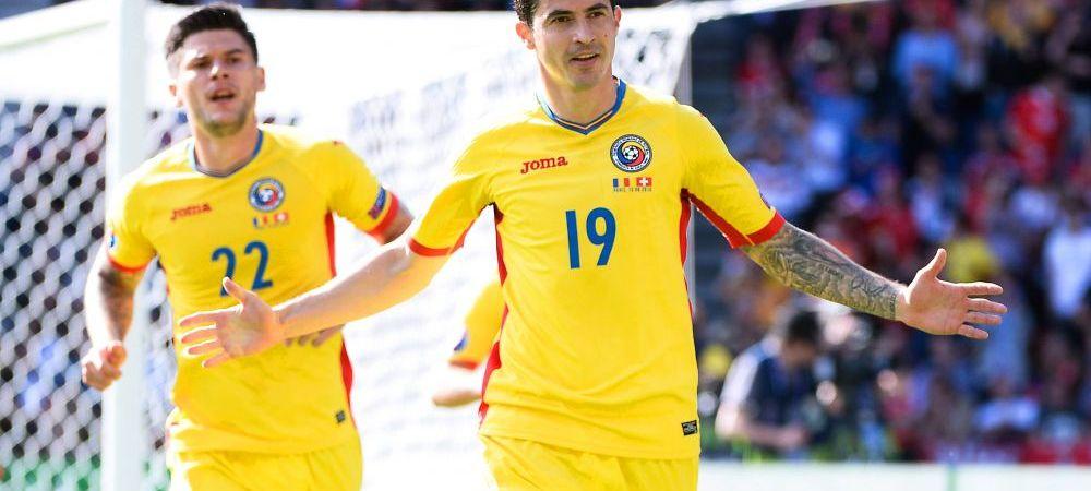 Noul clasament FIFA dupa Euro si Copa America: Romania pica in spatele vikingilor islandezi! Cum arata TOP 10 si pe ce loc urca Albania :)