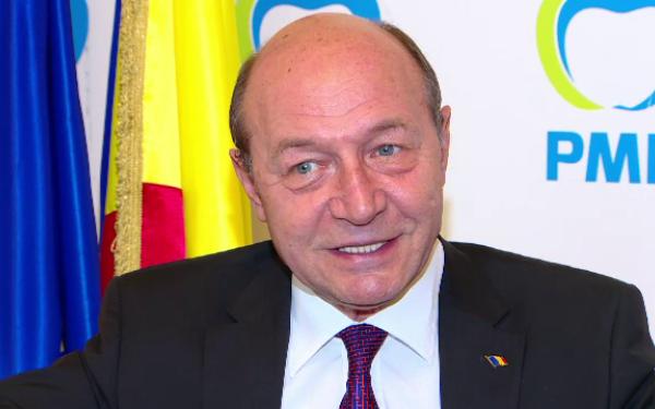 ULTIMA ORA. Lovitura data de Traian Basescu in aceasta seara. Nimeni nu se astepta la asta