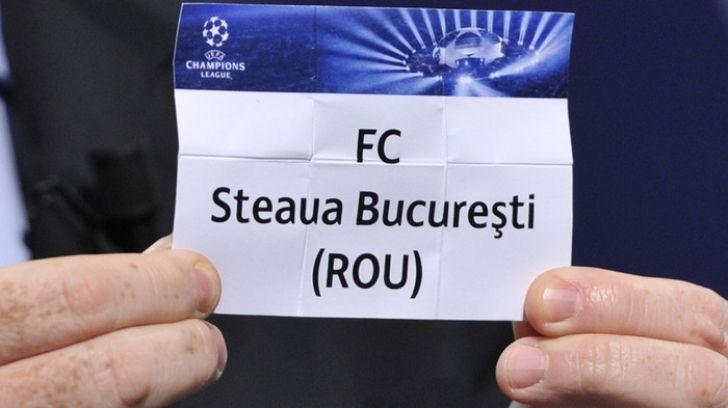Steaua si Astra isi afla adversarele din Liga Campionilor vineri. Chipciu poate juca impotriva Stelei, daca semneaza cu Anderlecht