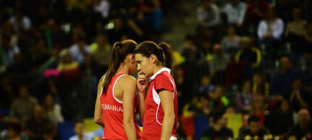 Andreea Mitu si Raluca Olaru vor juca la dublu la JO de la Rio. Halep nu e sigura ca merge, fiind speriata de virusul Zika