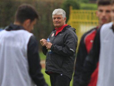 """""""Ce bine ca jucam cu echipe puternice in deschidere!"""" Reactia lui Andone dupa tragerea la sorti si programul lui Dinamo in primele 5 etape"""