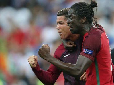 Lovitura incredibila la pariuri: un englez a castigat 1,2 milioane € pe finala Portugalia - Franta! Ce pariu nebun a facut