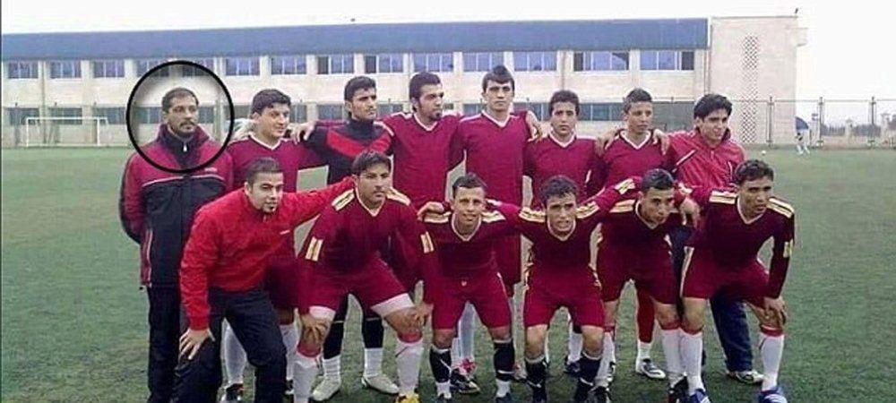 CUTREMURATOR! 4 fotbalisti de la Al Shabab si antrenorul lor au fost DECAPITATI de Statul Islamic