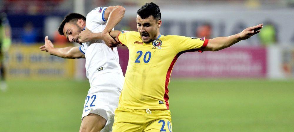 """""""De 3 saptamani tot astept un raspuns!"""" DUBLA LOVITURA pentru Astra! Cum poate ajunge Budescu la Dinamo si ce se intampla cu Sapunaru"""